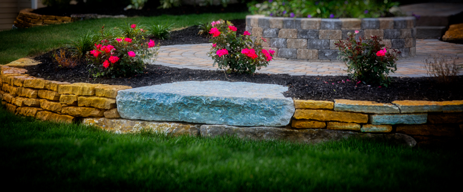 Landscape services for Nevada MO homeowners